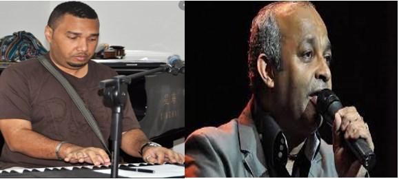 Jantar ao som de Leonel Almeida e Nando Andrade