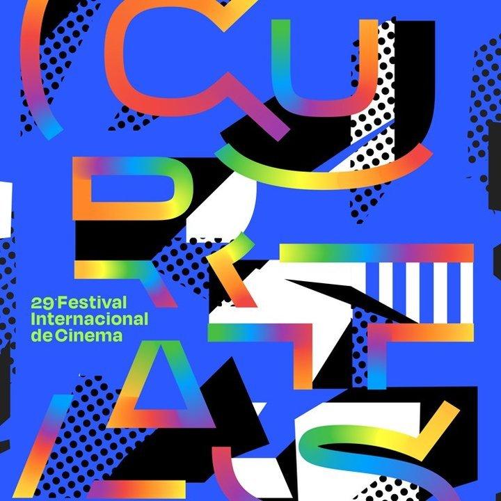 Curtas Vila do Conde - Festival Internacional de Cinema
