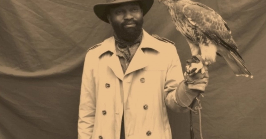 Samson Kambalu                                 Freetown