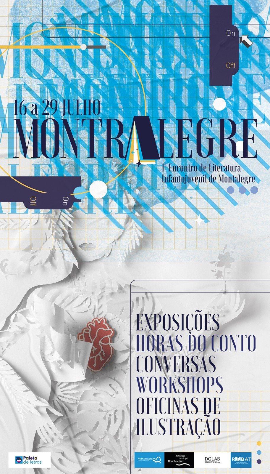 I Encontro de Literatura Infantojuvenil de Montalegre