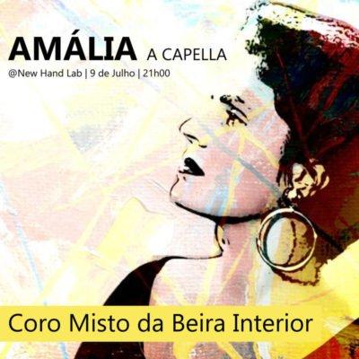 Amália a Capella