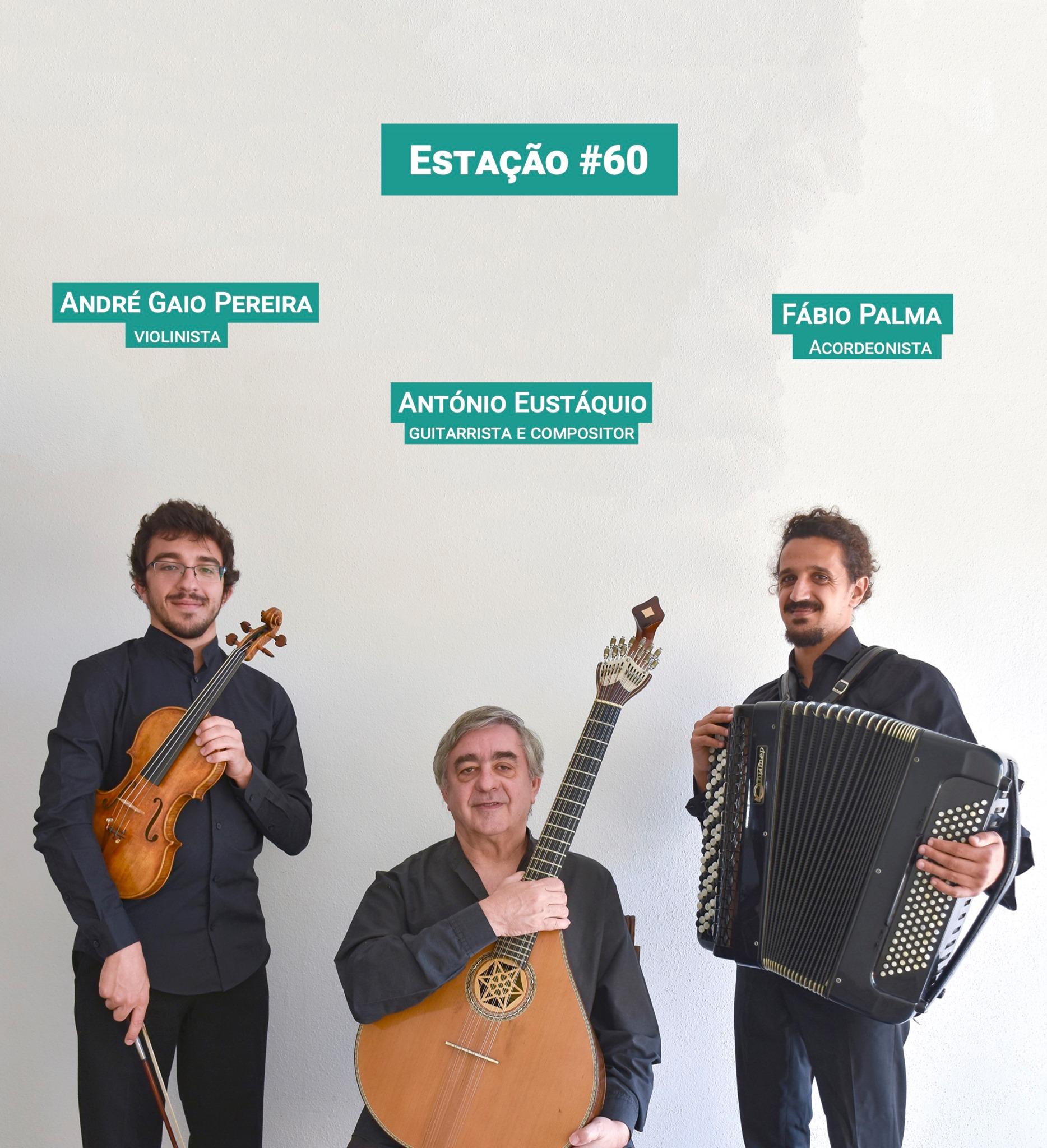 Espetáculo de Música Estação #60