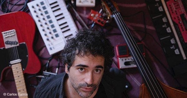 Novo Jazz | Jorge da Rocha