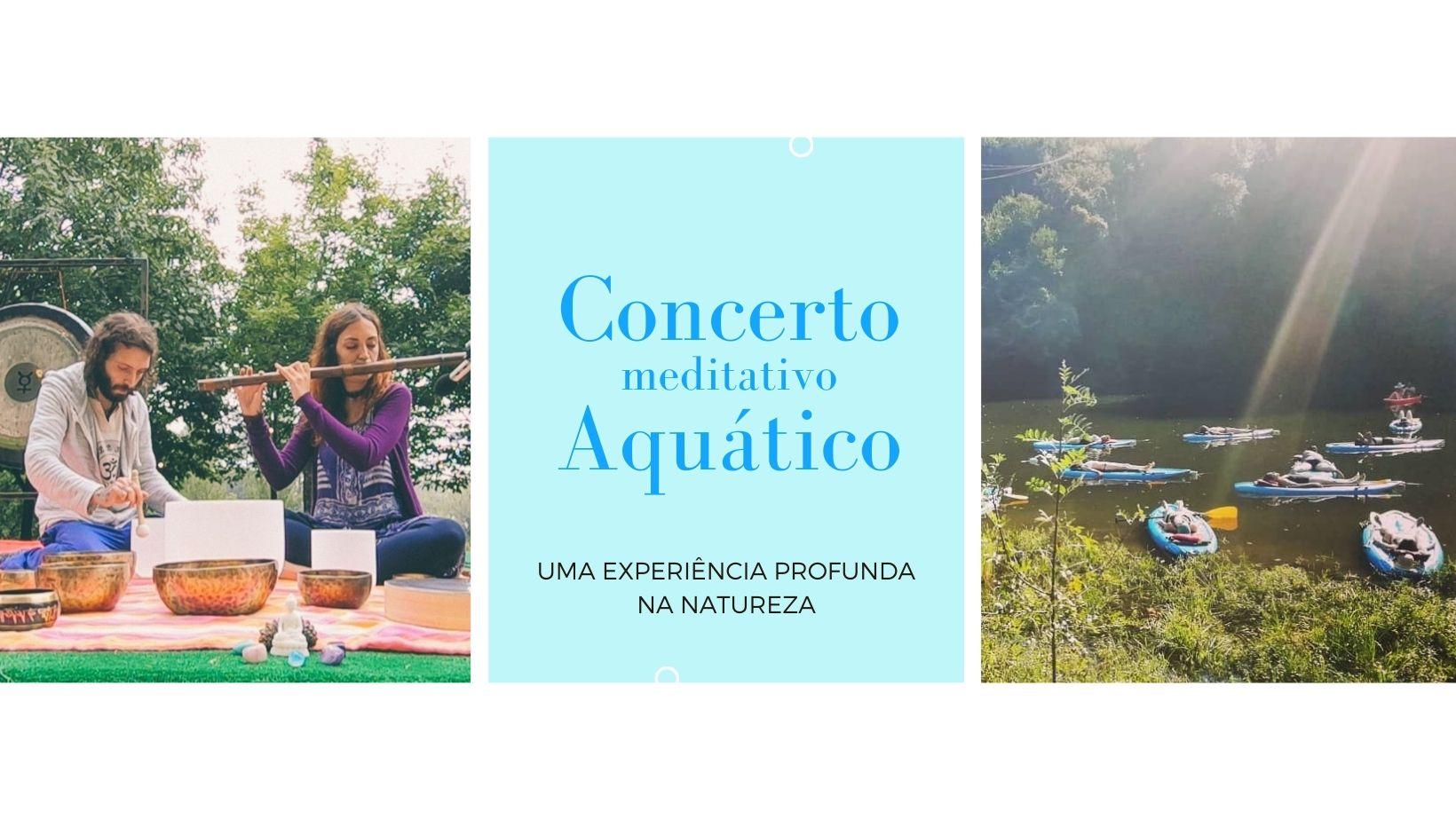Concerto Meditativo Aquático