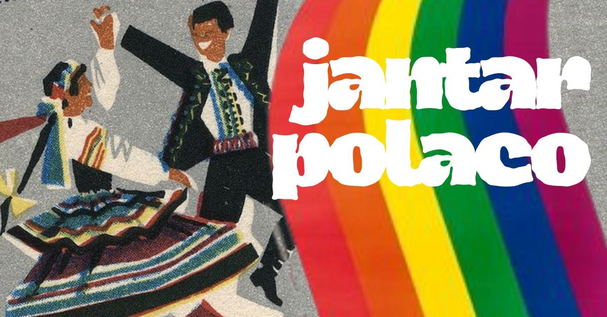 JANTAR POLACO!