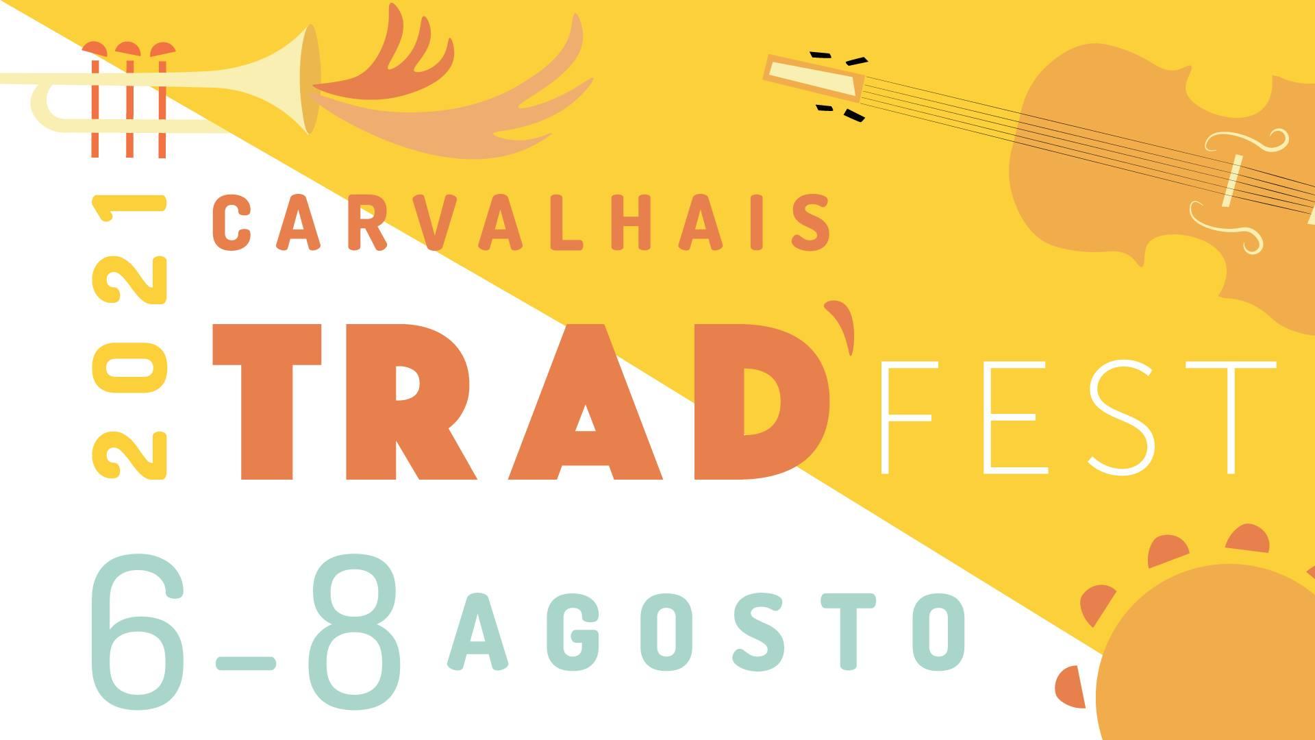 Carvalhais Trad'Fest