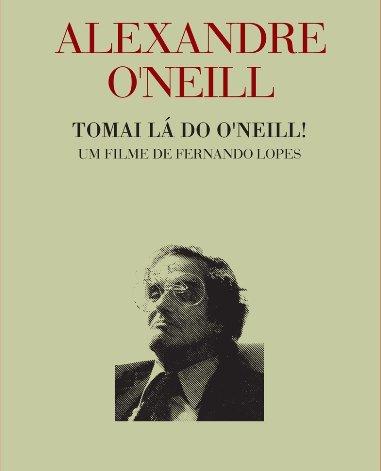 Tomai Lá do O'Neill / Cinema