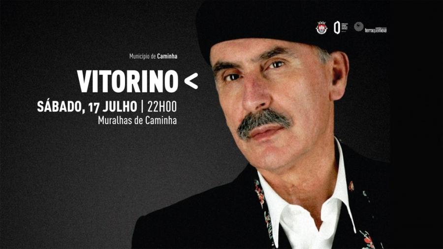 CONCERTO COM VITORINO - VILAS PEOPLE