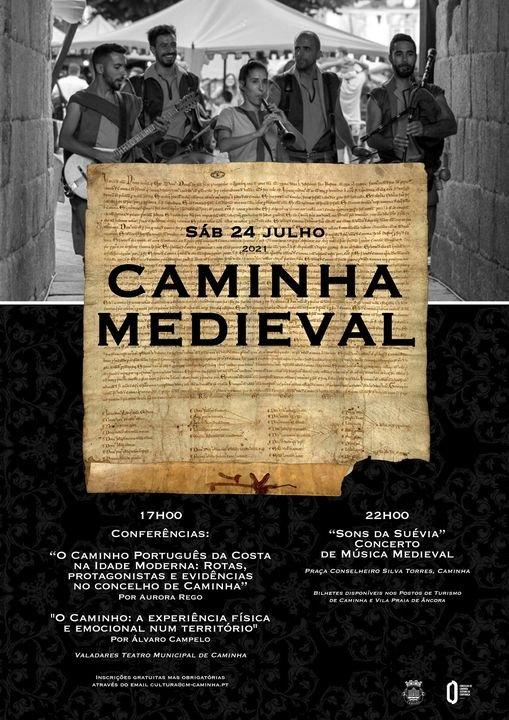 CAMINHA MEDIEVAL