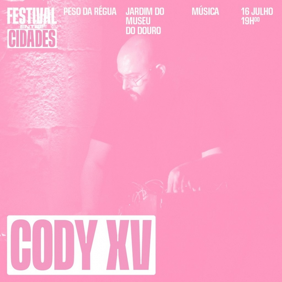 Cody XV (Música)