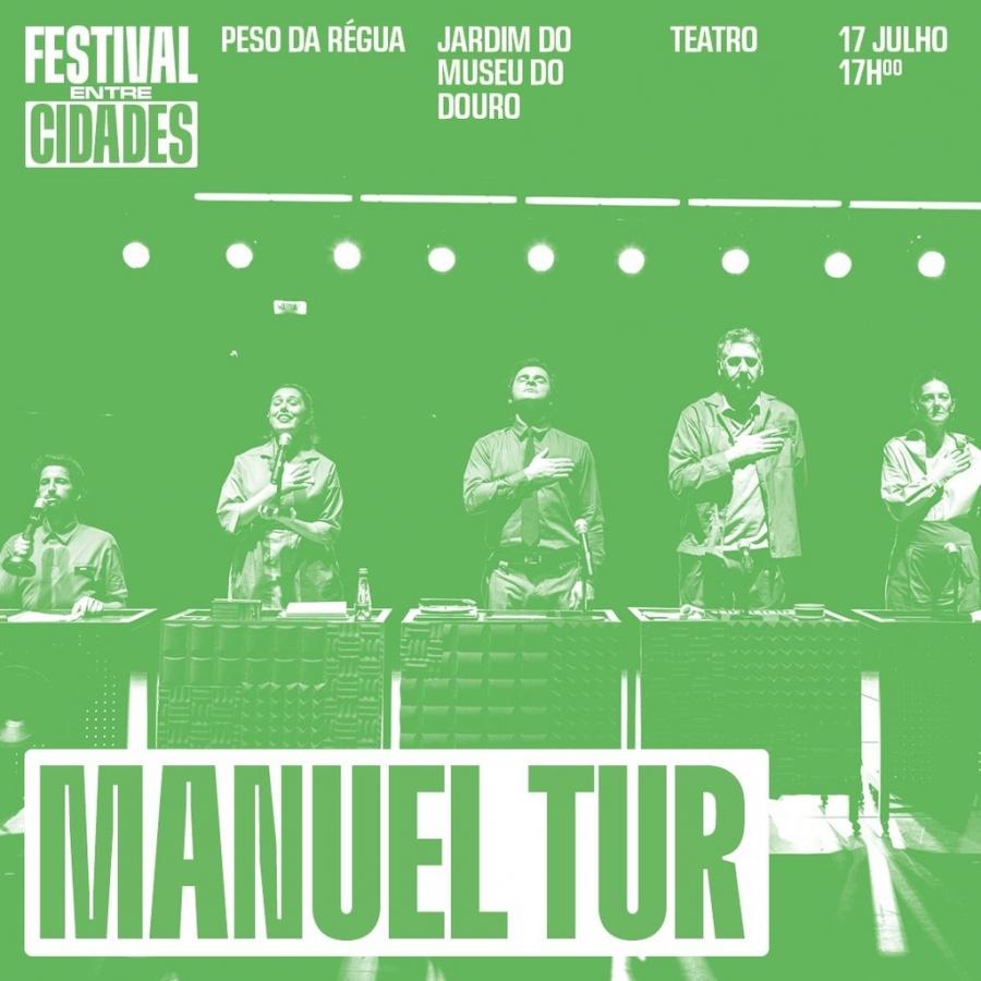 Manuel Tur (Teatro)