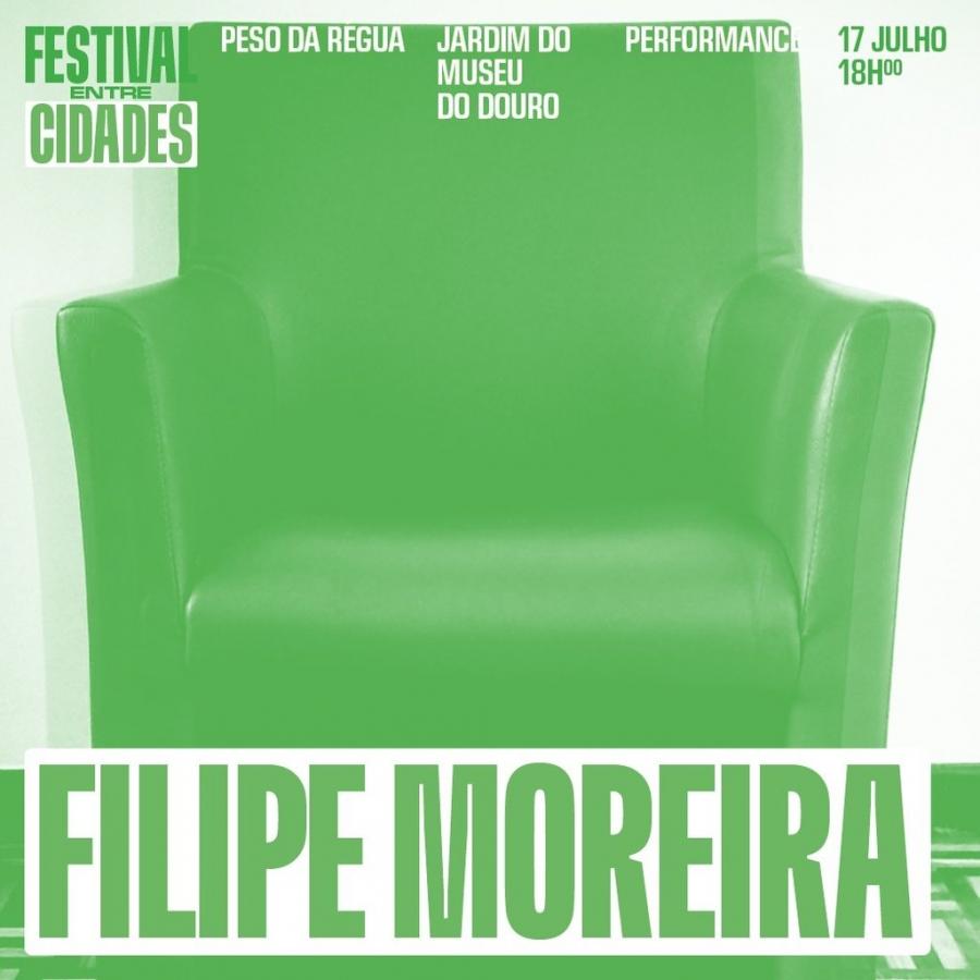 Filipe Moreira (Performance)