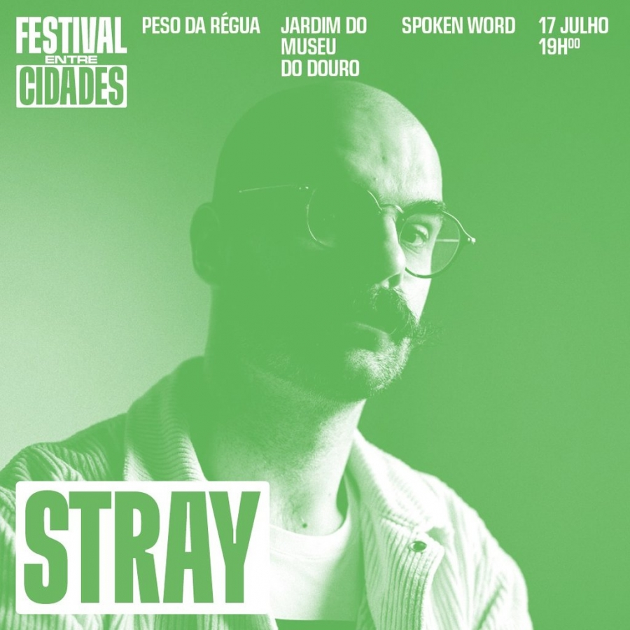 Stray (Spoken Word)