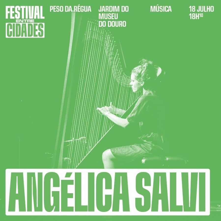 Angélica Salvi (Música)