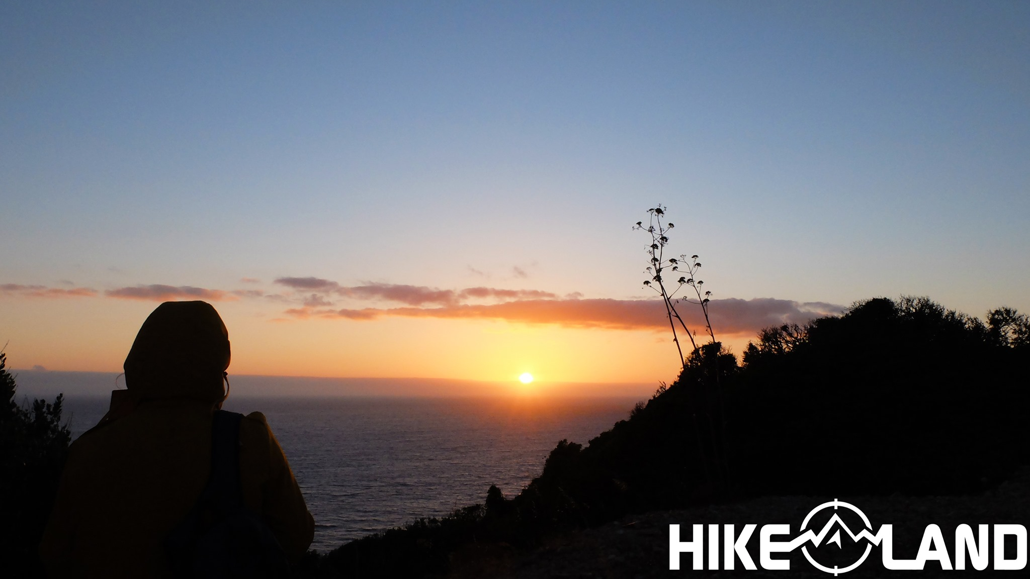 Pôr do Sol no Cabo Espichel