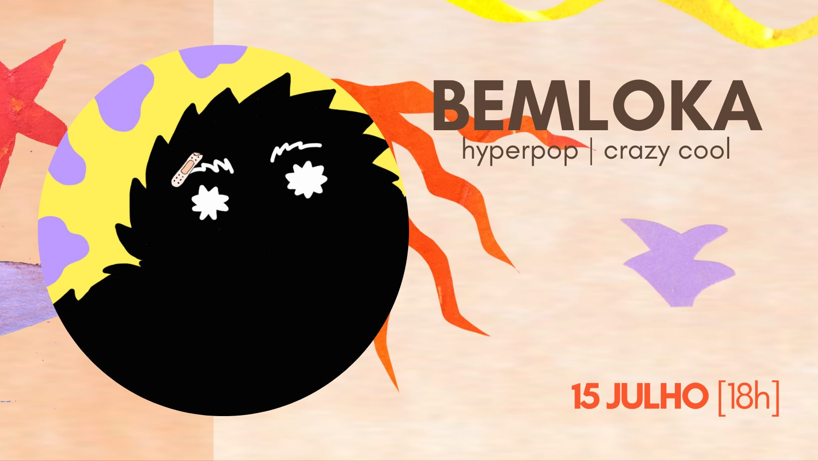 BEMLOKA | hyperpop / crazy cool