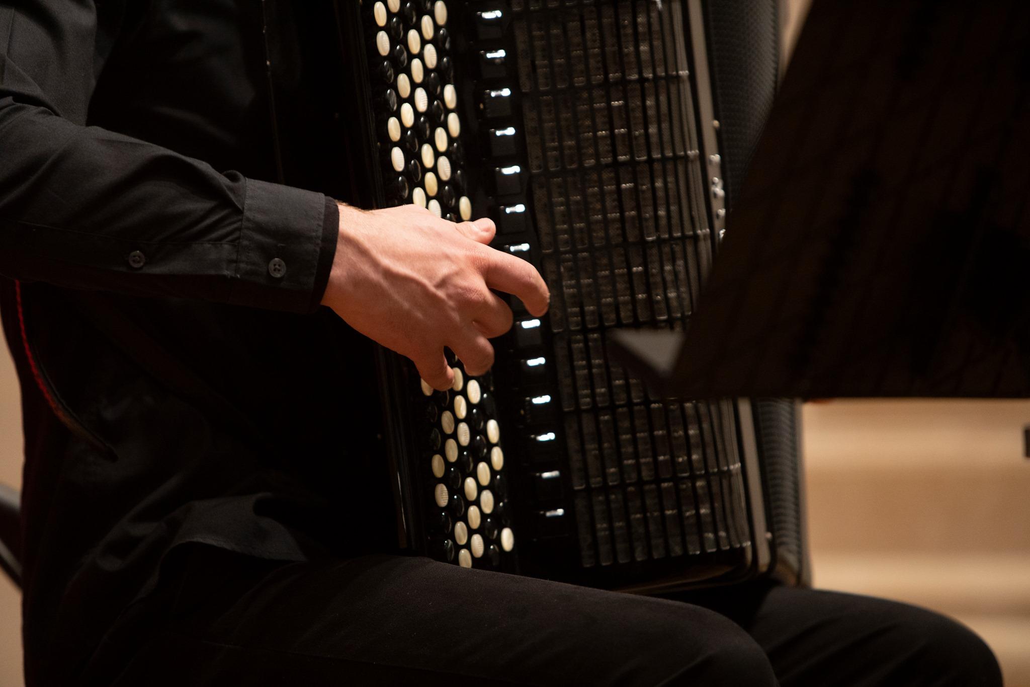 Concerto Antena 2 | Laureados Folefest