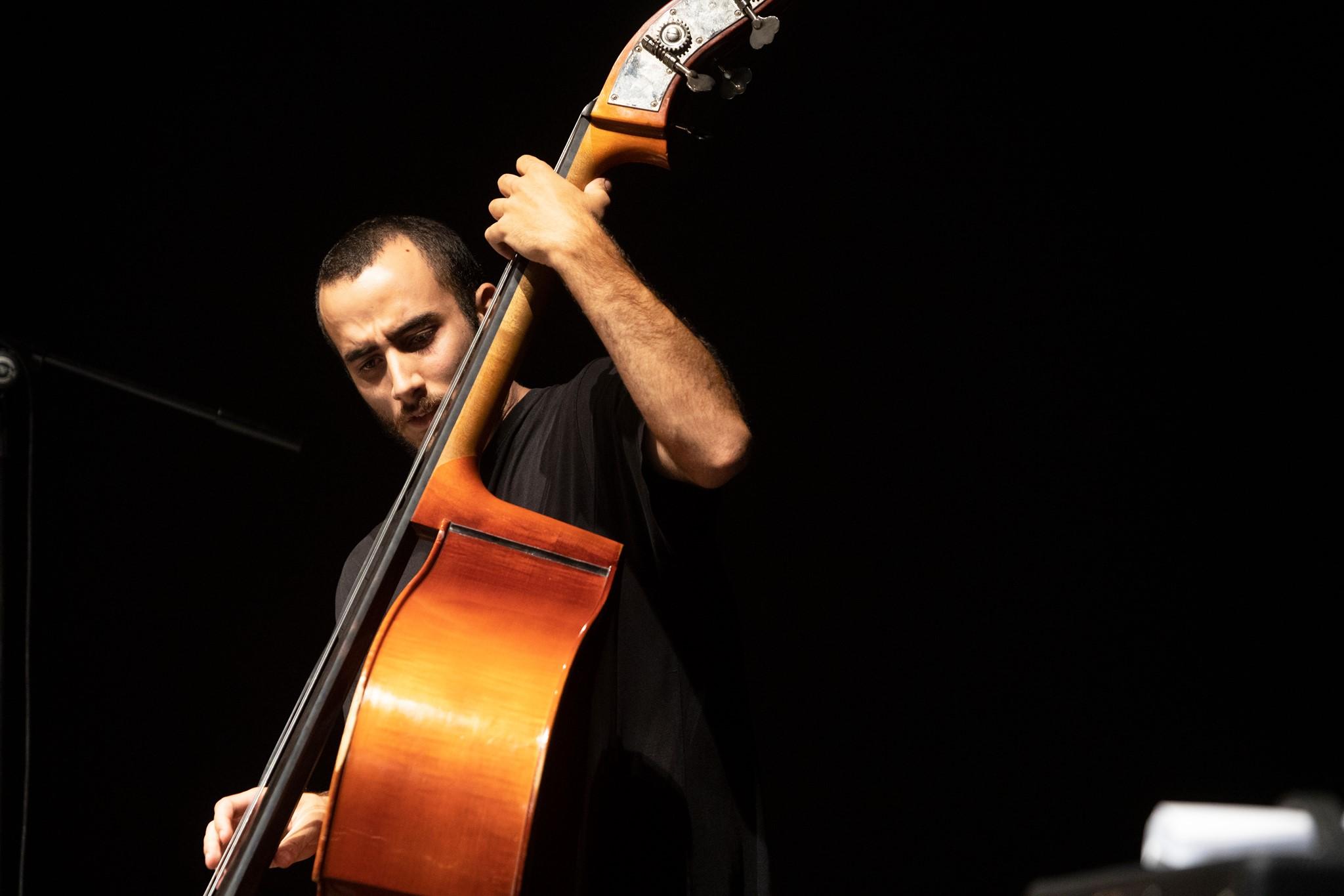 Festival Robalo Jazz Antena 2   23 Julho