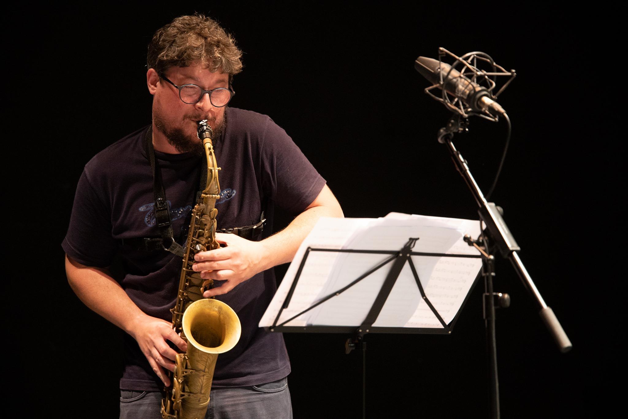 Festival Robalo Jazz Antena 2   21 Julho