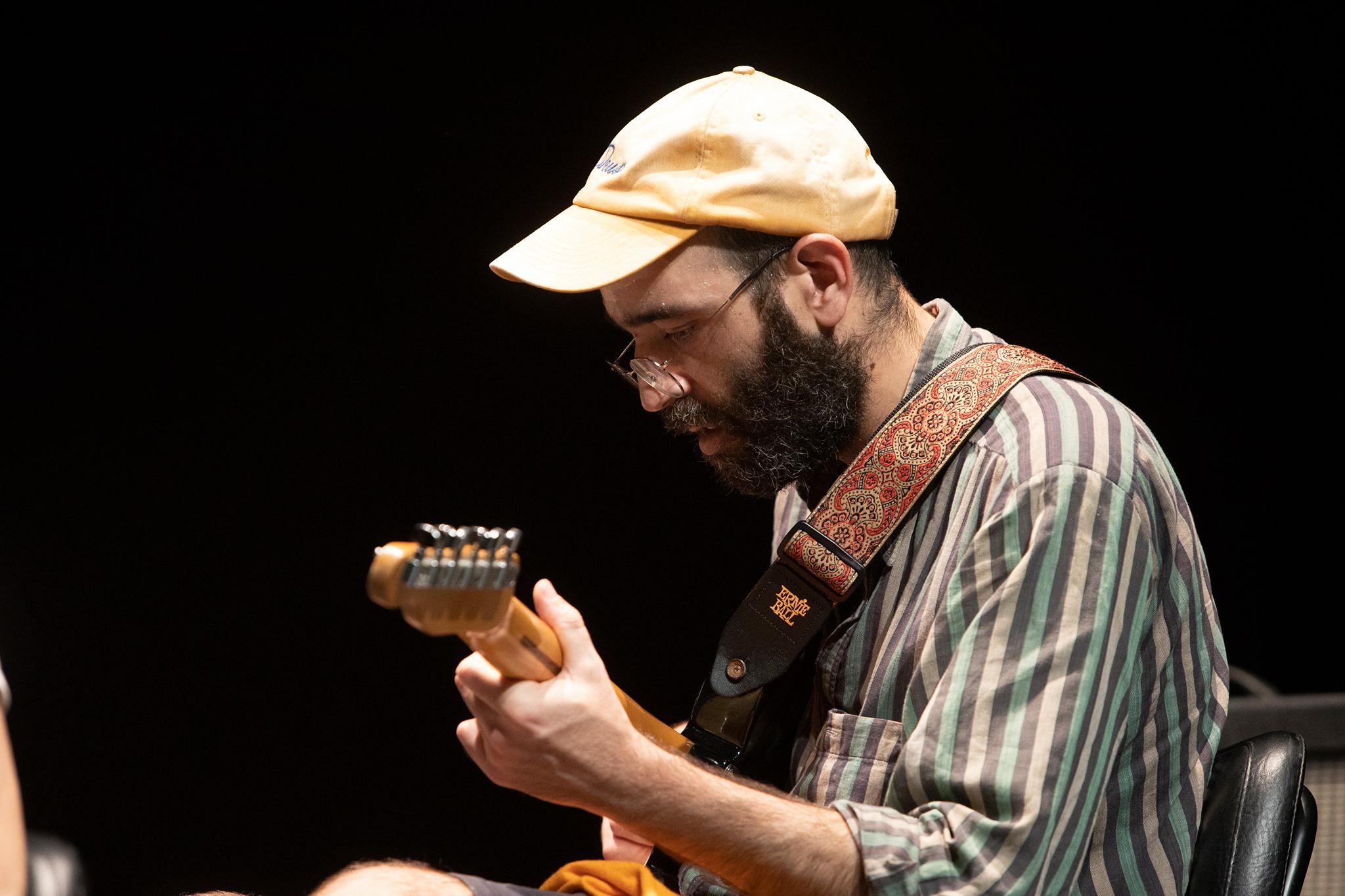 Festival Robalo Jazz Antena 2   20 Julho