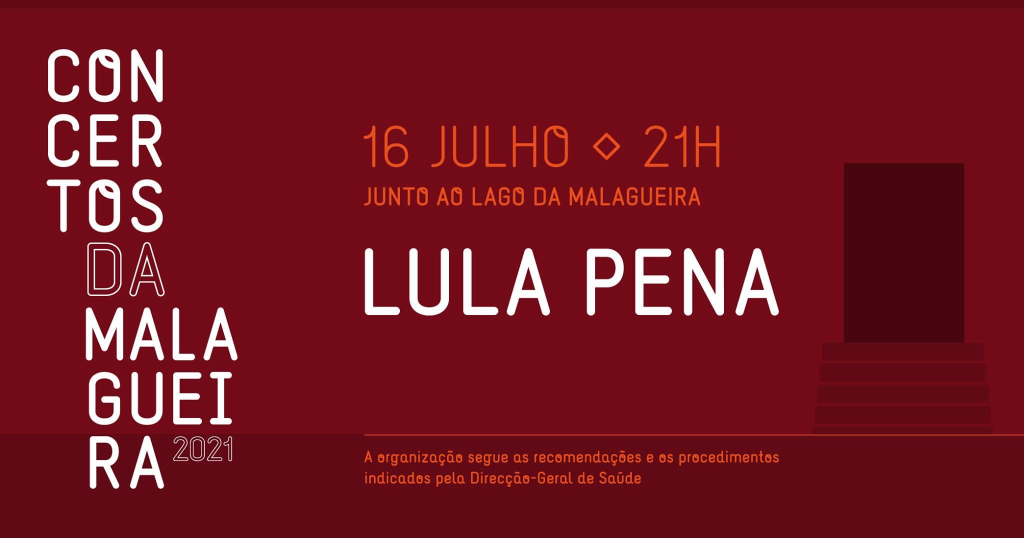 Concertos da Malagueira | Lula Pena