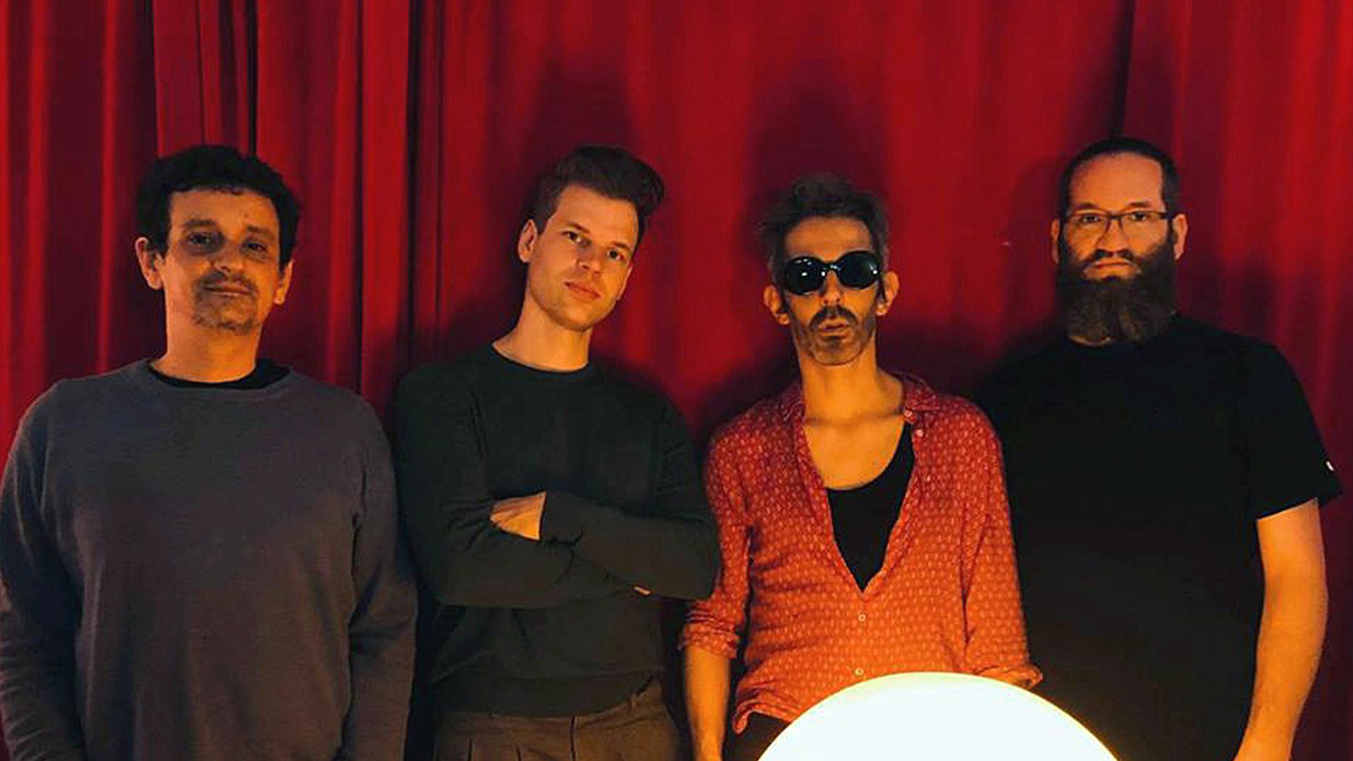 Lisbon Berlin Quartet ⟡ ZDB
