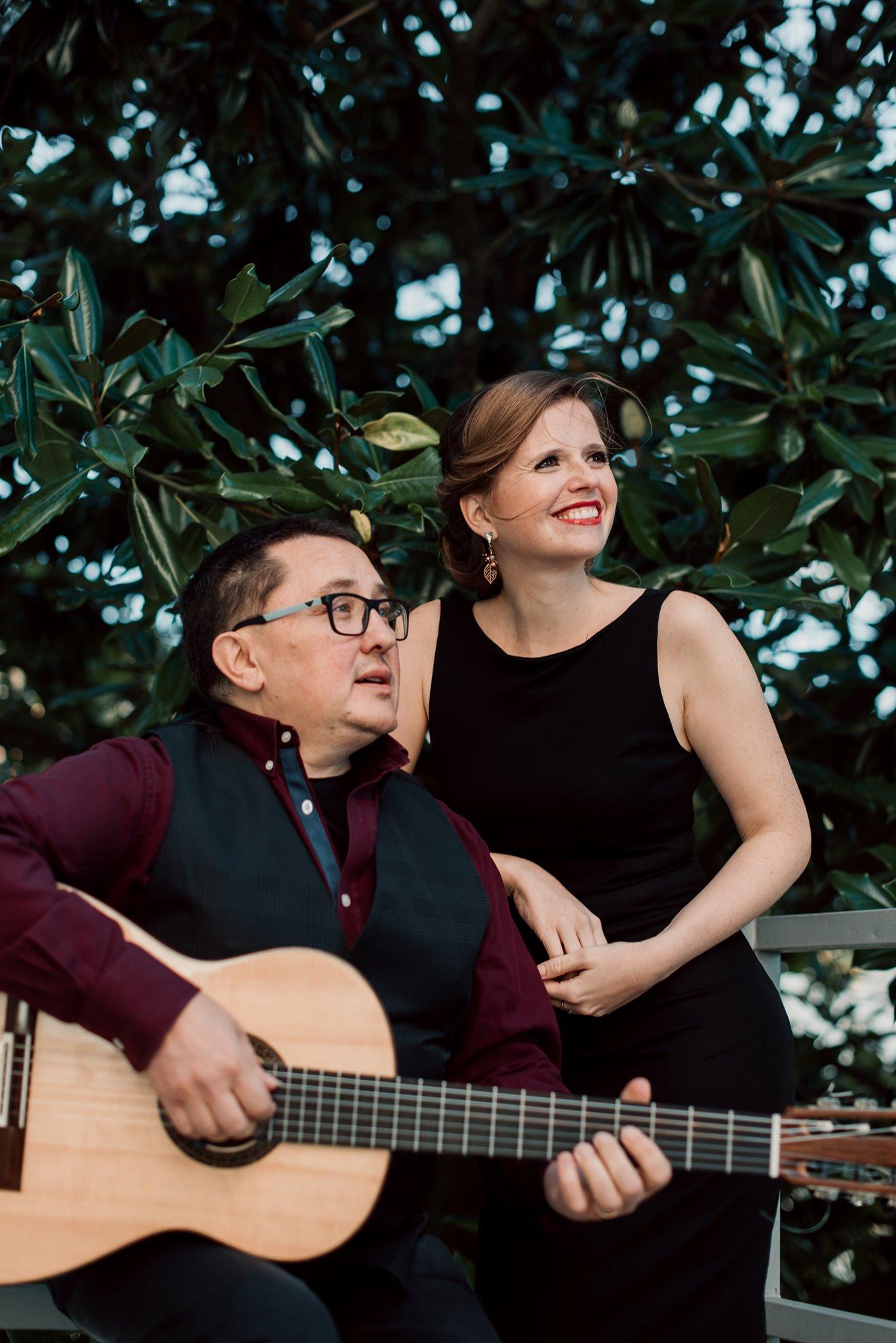 Concerto Antena 2 | Marina Pacheco e Artur Caldeira