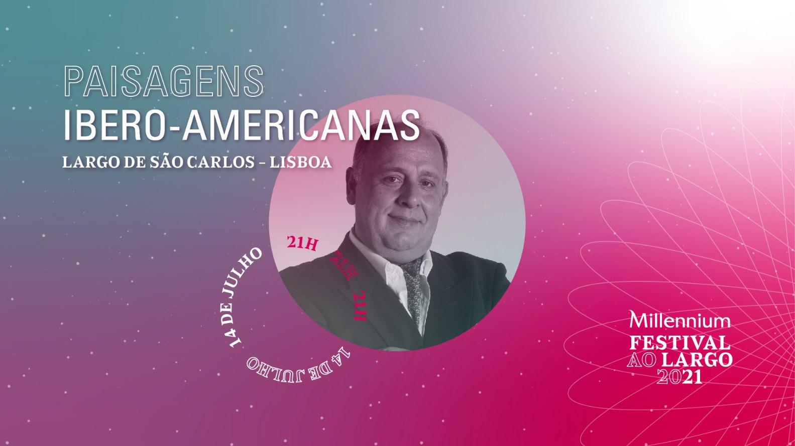 Paisagens ibero-americanas