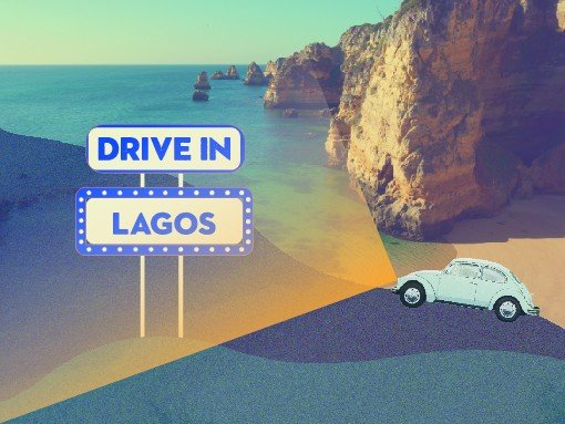 DRIVE IN LAGOS – CINEMA