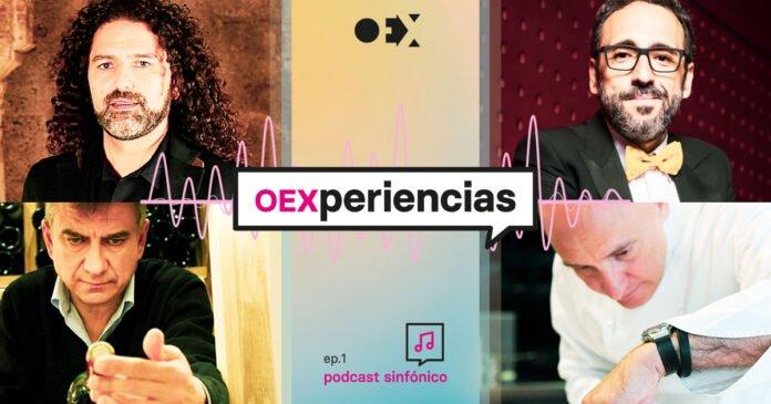OEXperiencia I · Podcast sinfónico