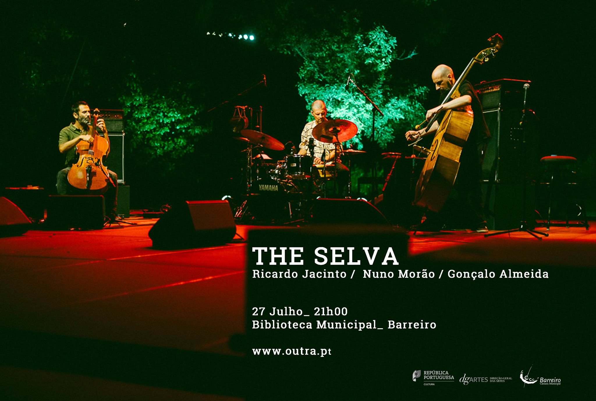 The Selva ▰
