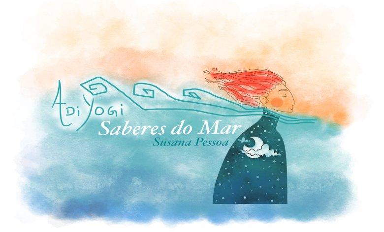 AdiYogi com Susana Pessoa