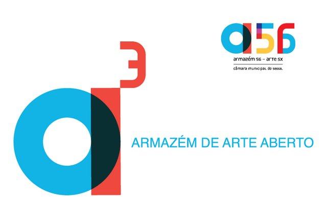 a3 – Armazém de Arte Aberto