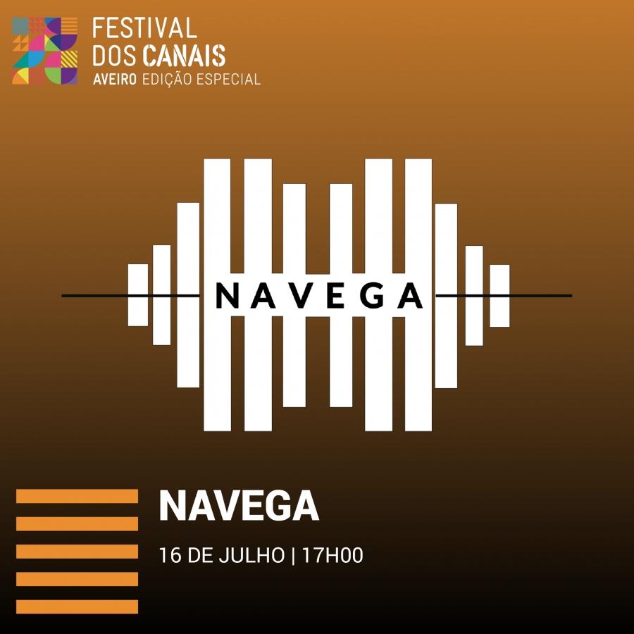 Navega   Festival dos Canais 2021
