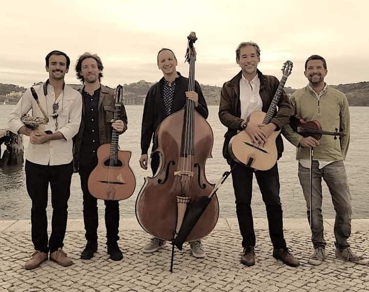 Swing na Guelra @querotenasdocas