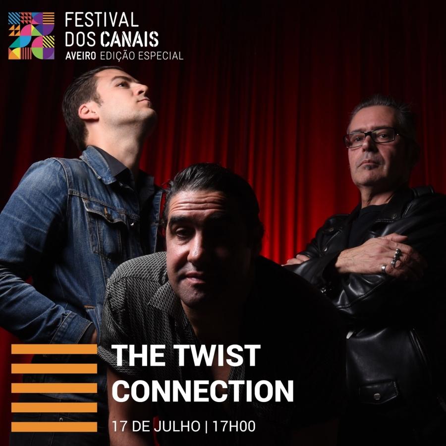 The Twist Connection   Festival dos Canais 2021