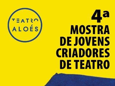 Teatro   SALGAR O TEJO     4.ª Edição AmadoraMostra