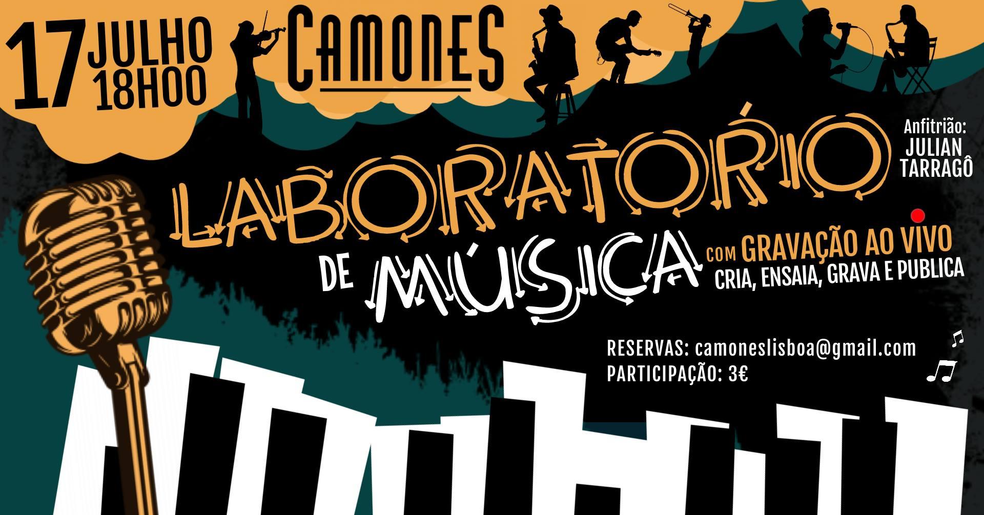 Laboratório Musical