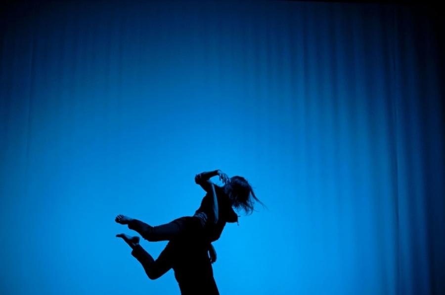 Corpo em Dança / Exposição