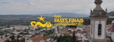 FADU - Fases finais campeonatos nacionais universitários