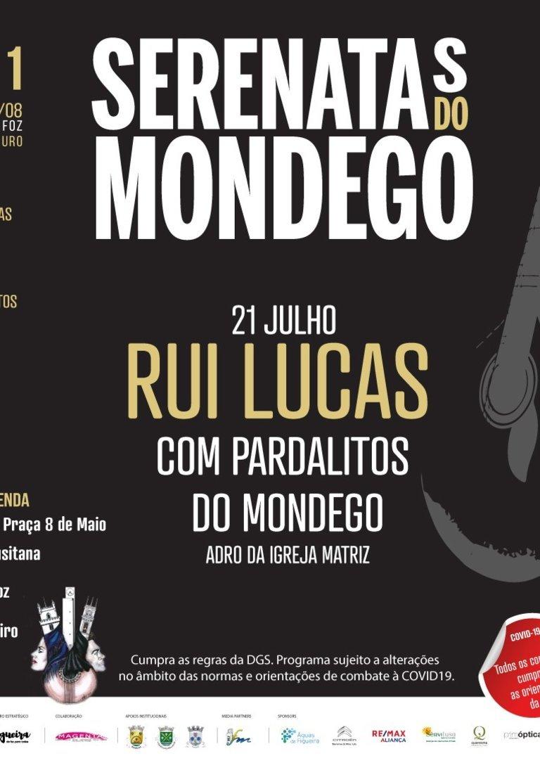 SERENATAS DO MONDEGO