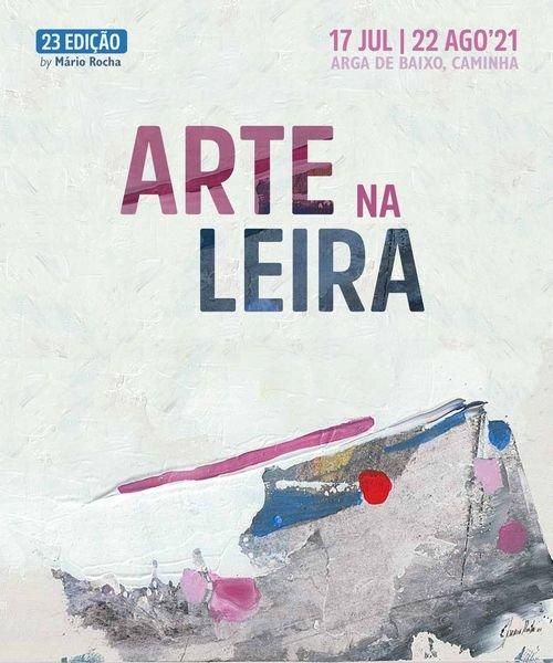 ARTE NA LEIRA