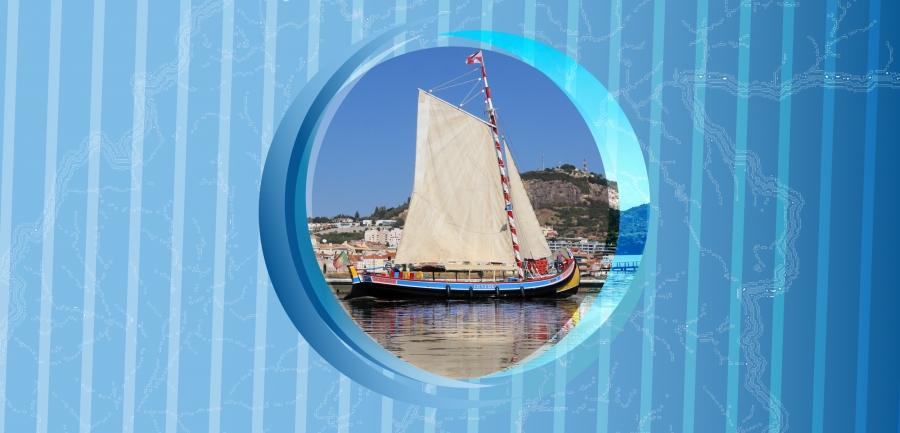 Visitas ao núcleo museológico Barco Varino Liberdade
