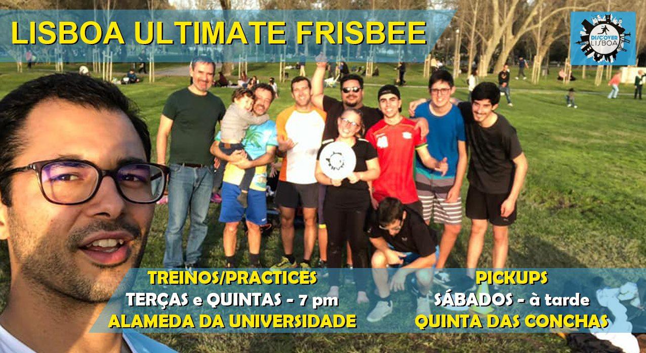 Lisbon Ultimate Frisbee Training - 32 (2021)