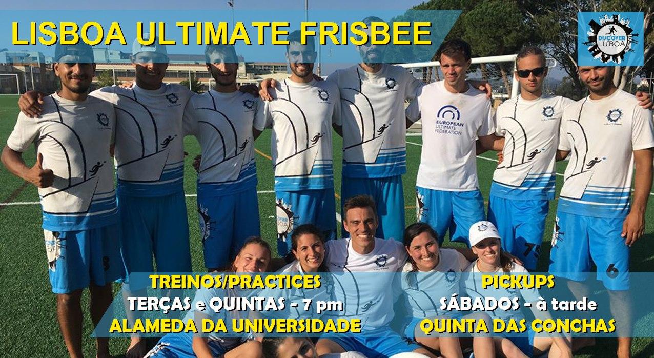 Lisbon Ultimate Frisbee Training - 31 (2021)