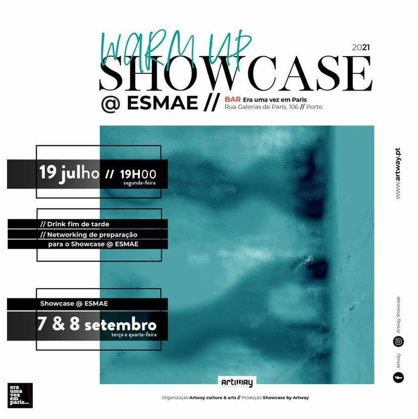 Warm Up Showcase