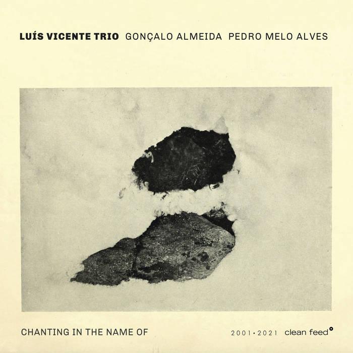 Luís Vicente Trio