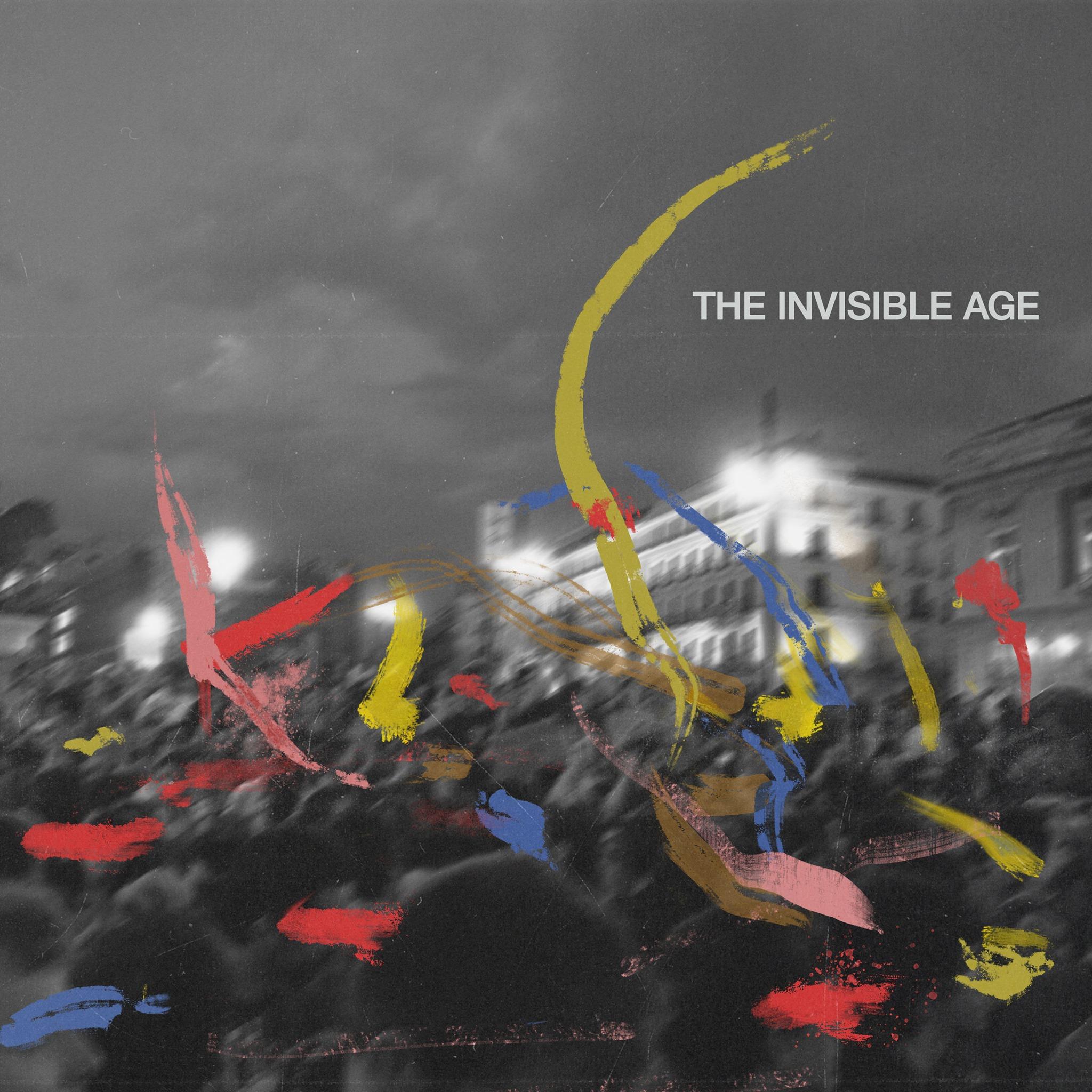 Lançamento do disco 'The Invisible Age'