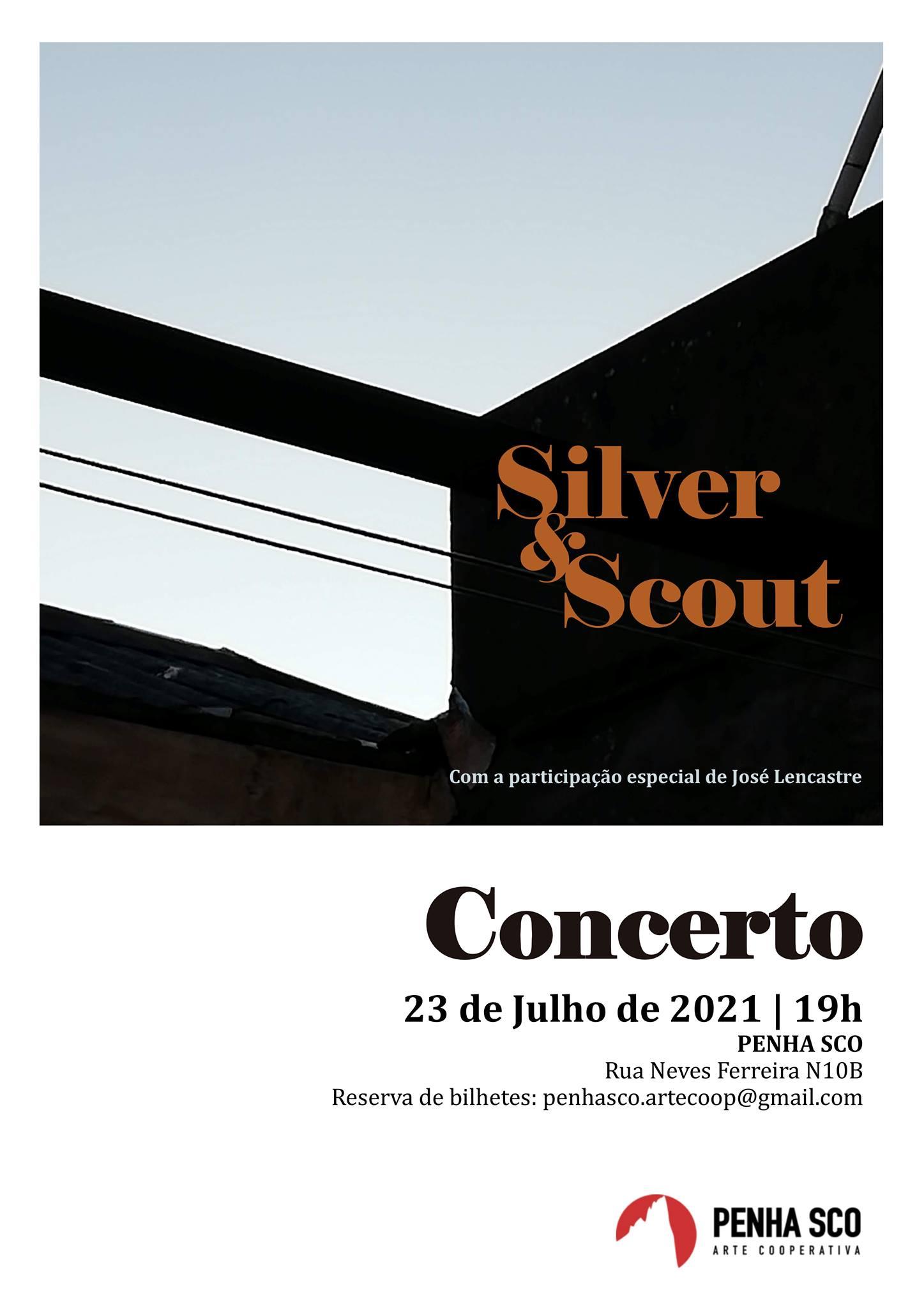 Concerto Silver&Scout
