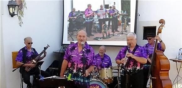 Concerto de Jazz com New Orleans Jazz Band [CANCELADO]